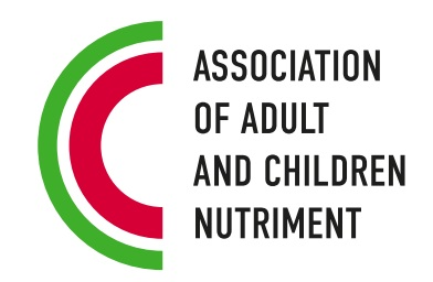 Association of Adult and Child Nutrition